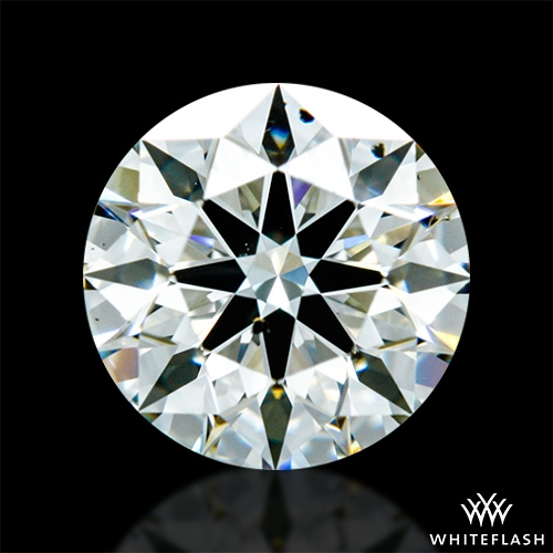 0.704 ct I SI1 Expert Selection Round Cut Loose Diamond