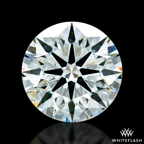 1.842 ct I VS2 A CUT ABOVE® Hearts and Arrows Super Ideal Round Cut Loose Diamond