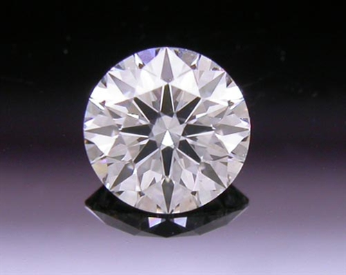 0.238 ct H VS2 A CUT ABOVE® Hearts and Arrows Super Ideal Round Cut Loose Diamond