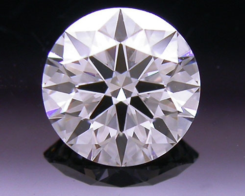0.39 ct D VVS2 Expert Selection Round Cut Loose Diamond