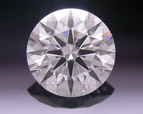 0.50 ct G VS2 A CUT ABOVE® Hearts and Arrows Super Ideal Round Cut Loose Diamond