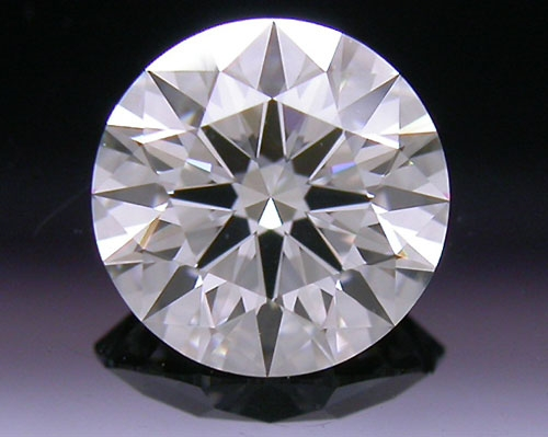 0.576 ct H VS1 Expert Selection Round Cut Loose Diamond