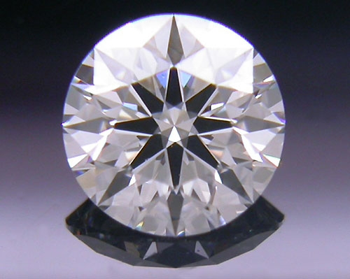 0.497 ct I VS2 Expert Selection Round Cut Loose Diamond