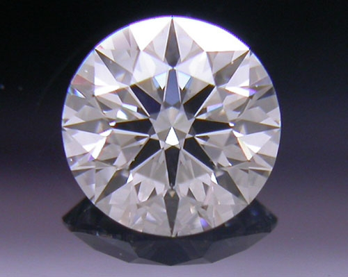0.502 ct I SI1 Expert Selection Round Cut Loose Diamond