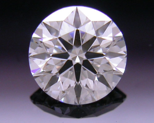 0.312 ct F SI1 Expert Selection Round Cut Loose Diamond