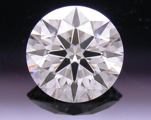 0.724 ct J SI1 Expert Selection Round Cut Loose Diamond