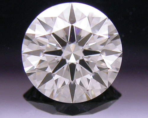 0.778 ct I VS2 A CUT ABOVE® Hearts and Arrows Super Ideal Round Cut Loose Diamond