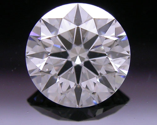 0.71 ct G SI2 Expert Selection Round Cut Loose Diamond