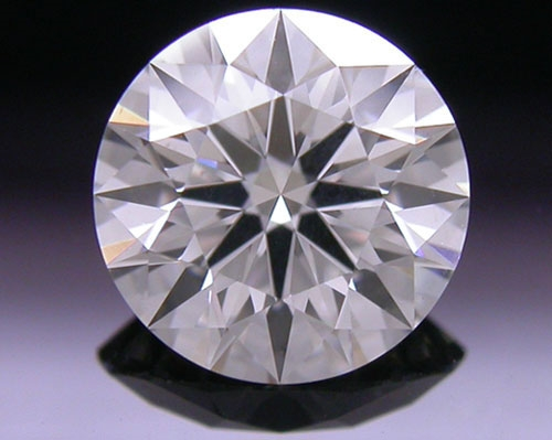 0.766 ct J VS1 Expert Selection Round Cut Loose Diamond