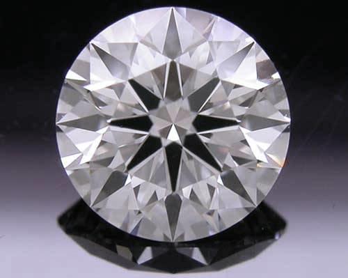 0.76 ct H VS2 Expert Selection Round Cut Loose Diamond