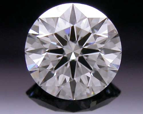0.325 ct F VS2 A CUT ABOVE® Hearts and Arrows Super Ideal Round Cut Loose Diamond