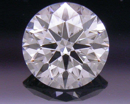 0.31 ct H SI1 Expert Selection Round Cut Loose Diamond