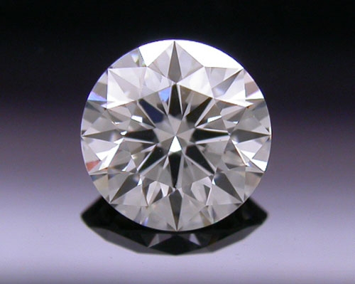 0.315 ct I VS1 A CUT ABOVE® Hearts and Arrows Super Ideal Round Cut Loose Diamond