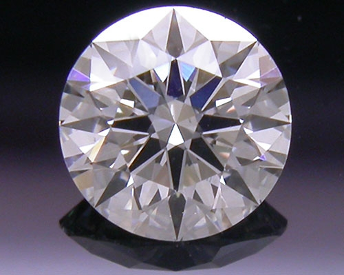 0.33 ct I SI1 Expert Selection Round Cut Loose Diamond