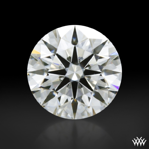 0.38 ct G VS1 Premium Select Round Cut Loose Diamond