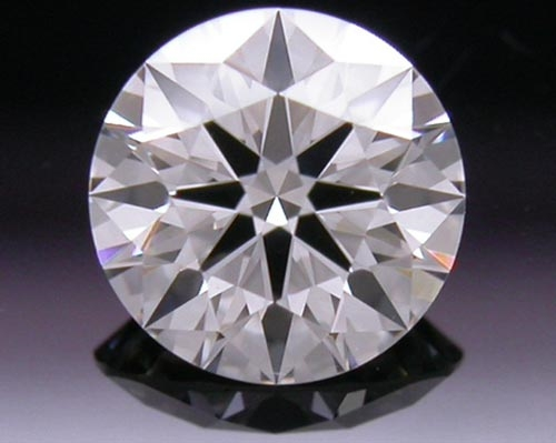 0.40 ct H VS2 A CUT ABOVE® Hearts and Arrows Super Ideal Round Cut Loose Diamond