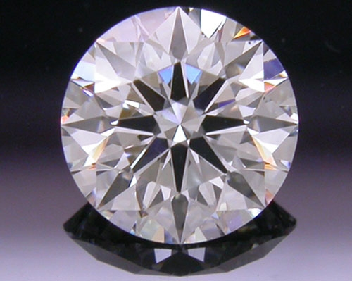 0.42 ct H SI1 Expert Selection Round Cut Loose Diamond