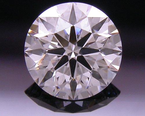 0.39 ct E SI1 Expert Selection Round Cut Loose Diamond