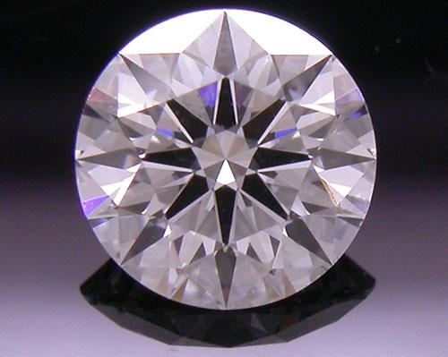 0.39 ct D SI1 Expert Selection Round Cut Loose Diamond