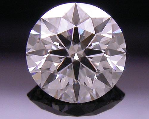 0.43 ct E SI1 Expert Selection Round Cut Loose Diamond