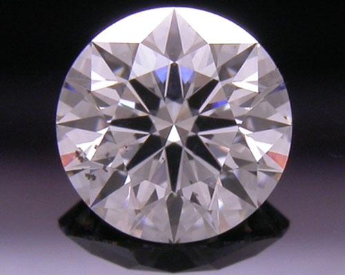 0.41 ct E SI1 Expert Selection Round Cut Loose Diamond