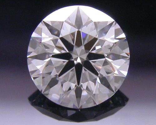 0.46 ct D SI1 Expert Selection Round Cut Loose Diamond