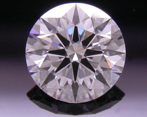 0.39 ct D VVS1 Expert Selection Round Cut Loose Diamond