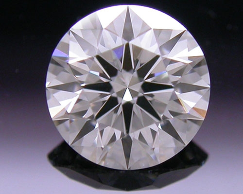 0.511 ct I VS2 A CUT ABOVE® Hearts and Arrows Super Ideal Round Cut Loose Diamond