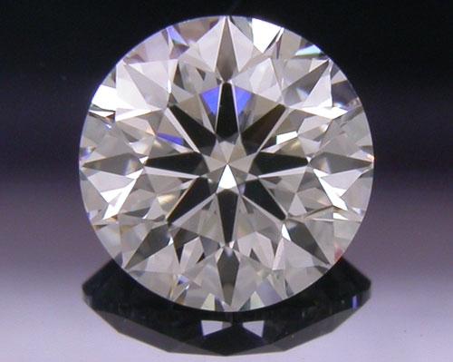 0.506 ct I VS1 Expert Selection Round Cut Loose Diamond