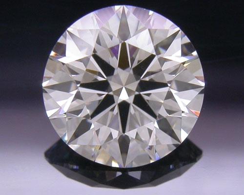 0.903 ct K VS2 Expert Selection Round Cut Loose Diamond