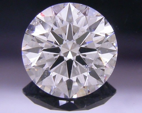 0.717 ct E SI2 Expert Selection Round Cut Loose Diamond