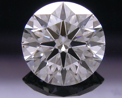 0.73 ct F SI2 Expert Selection Round Cut Loose Diamond