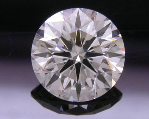 0.734 ct I VS1 Expert Selection Round Cut Loose Diamond