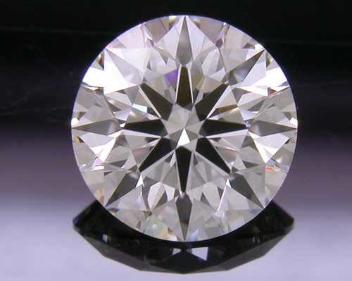 0.613 ct G VS1 Expert Selection Round Cut Loose Diamond