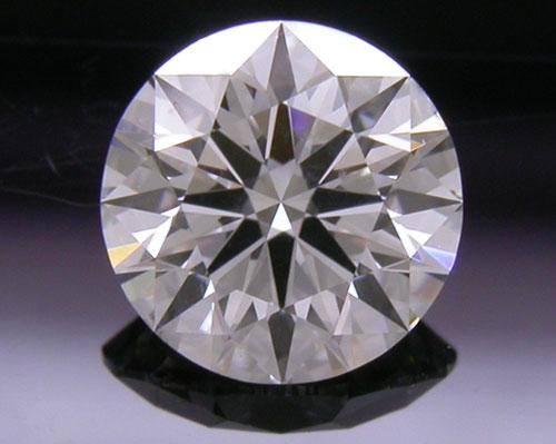 0.538 ct F VS2 Expert Selection Round Cut Loose Diamond