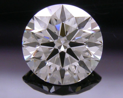 0.56 ct H SI1 Expert Selection Round Cut Loose Diamond