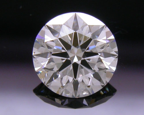0.552 ct G SI1 Expert Selection Round Cut Loose Diamond
