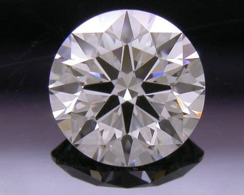 0.486 ct G VVS2 Expert Selection Round Cut Loose Diamond