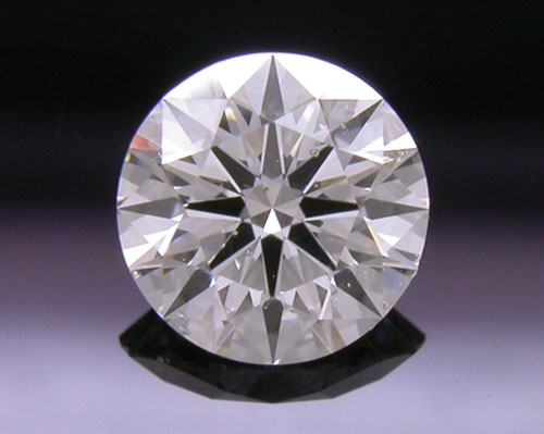 0.458 ct G SI2 Expert Selection Round Cut Loose Diamond