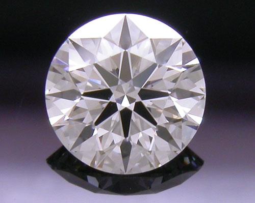 0.46 ct H VVS1 Expert Selection Round Cut Loose Diamond