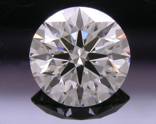 0.498 ct H VS1 Expert Selection Round Cut Loose Diamond