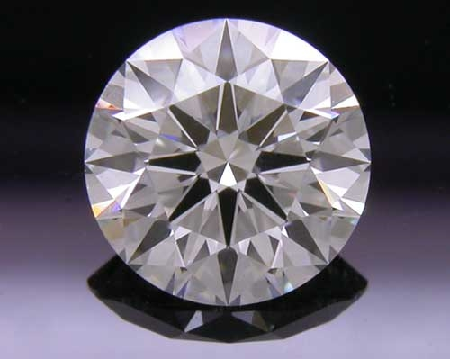 0.73 ct I VS1 A CUT ABOVE® Hearts and Arrows Super Ideal Round Cut Loose Diamond