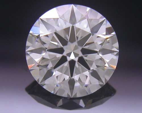 0.73 ct H SI1 Expert Selection Round Cut Loose Diamond