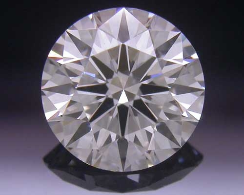 0.72 ct G VS2 Expert Selection Round Cut Loose Diamond
