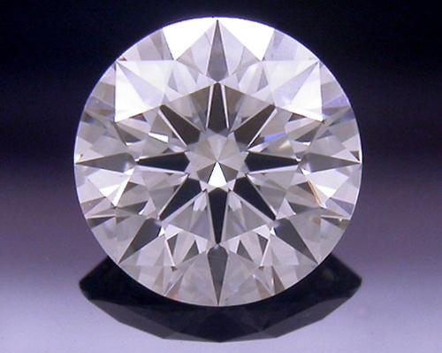 0.387 ct F VS1 Expert Selection Round Cut Loose Diamond