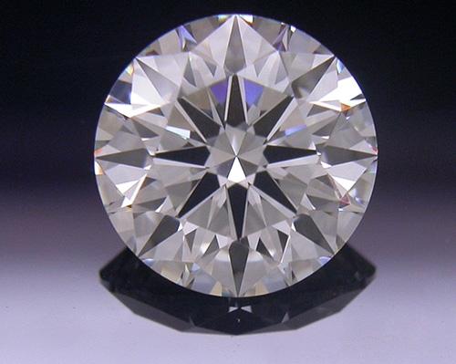 0.918 ct K VVS2 Expert Selection Round Cut Loose Diamond