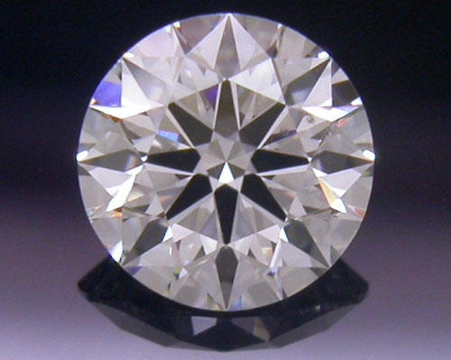0.314 ct H SI1 Expert Selection Round Cut Loose Diamond