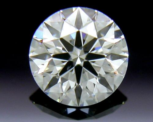 0.333 ct H VS2 Expert Selection Round Cut Loose Diamond