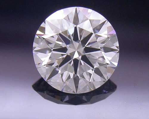 0.331 ct D SI1 Expert Selection Round Cut Loose Diamond