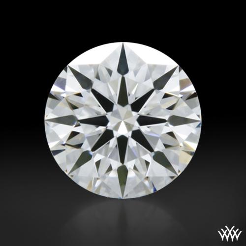 0.33 ct E VS2 Premium Select Round Cut Loose Diamond